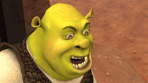 Shrek [dank Memes] Edition