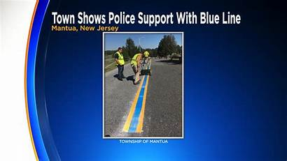 Police Line Thin Backgrounds Themes Support App