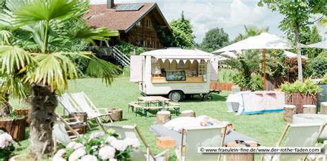 cooles catering food truck coffee bike und