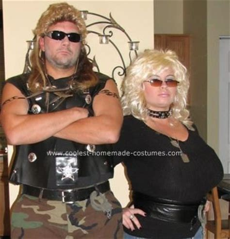 dawg and beth costumes pinterest
