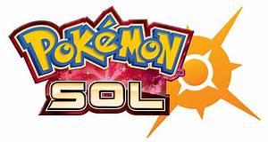 Imagen Logo Pokémon Sol png WikiDex FANDOM powered by Wikia