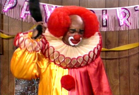 homie the clown in living color homey the clown don t play that photo gallery 6 the