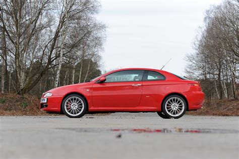 Alfa Romeo Gt For Sale by Alfa Romeo Gt 3 2 For Sale
