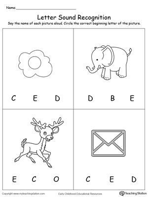 letter sounds for preschoolers all worksheets 187 pre k letter recognition worksheets 340