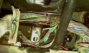 Help With Ignition Switch Wiring On A 300tdi