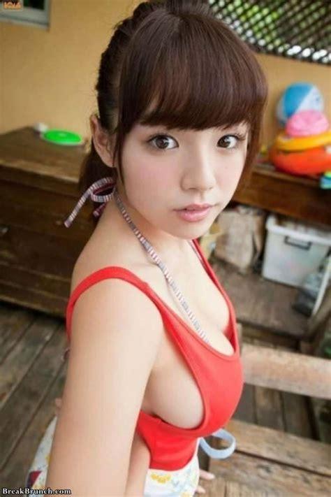 cute asian girls breakbrunch