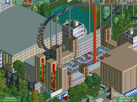 scenery downloads rct2 trainer