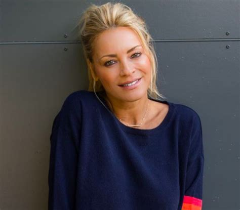 Tess Daly shares heartbreak of accidentally running over ...