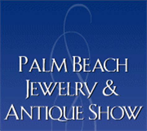 palm beach jewelry antique show  palm beach fl