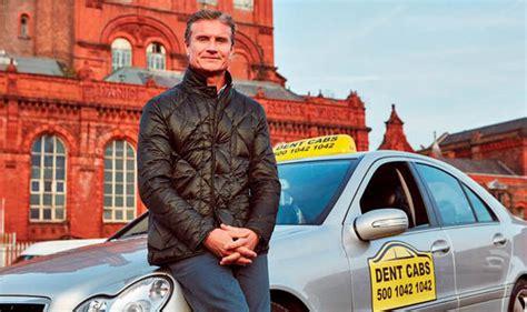 Watchdog Bans David Coulthard's Advert For Aviva