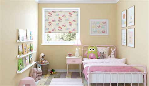 Nursery & Kids Bedroom Blinds 247blindsco