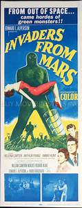 Invaders from Mars | Insert (14 X 36) / Buy Movie Posters Inc.