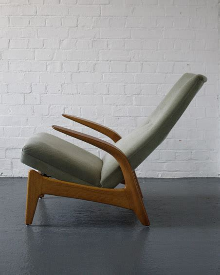 gimson and slater rock n rest chair modern room 20th
