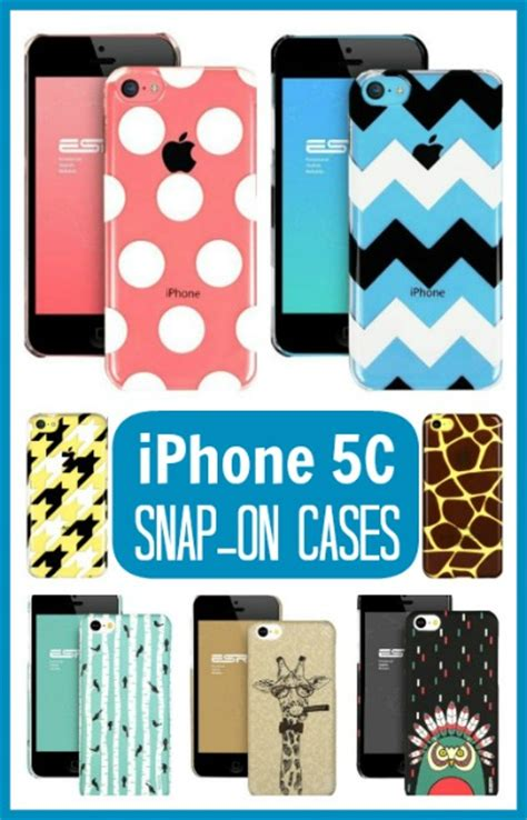 iphone 5c clear cases with designs clear back cover snap on for iphone 5c just 9