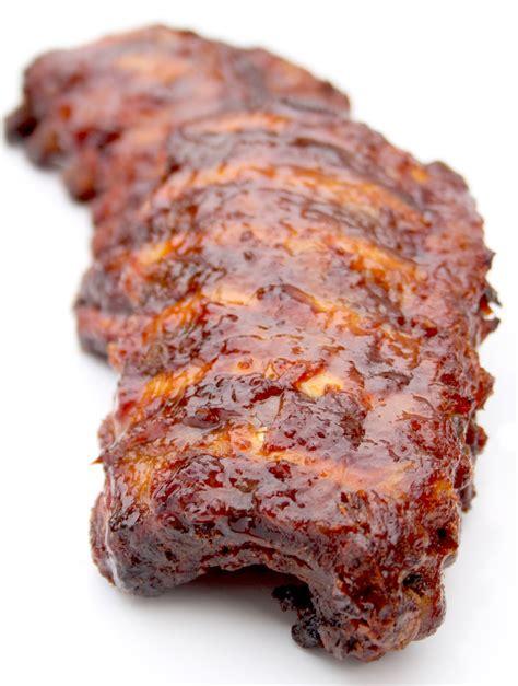 cuisiner des travers de porc la cuisine de bernard travers de porc grillés sauce barbecue