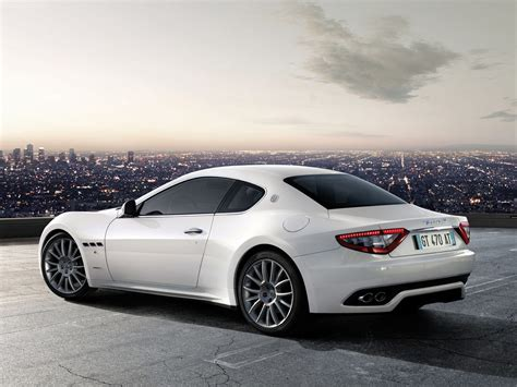 Gambar Mobil Maserati Granturismo by All Car Reviews 02 2011 Maserati Granturismo Reviews
