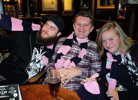 Dulwich Hamlet see off rivals Tooting & Mitcham Utd on a ...