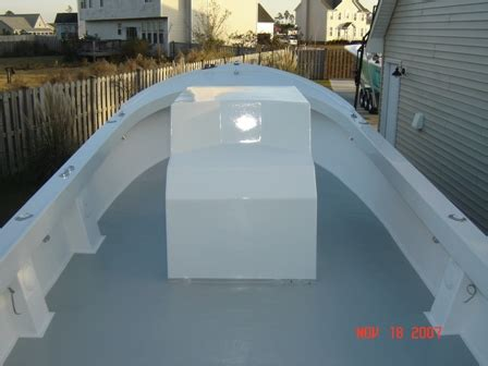 Boat Center Console Hatches by 27 Center Console Hull Quot Sold Quot The Hull