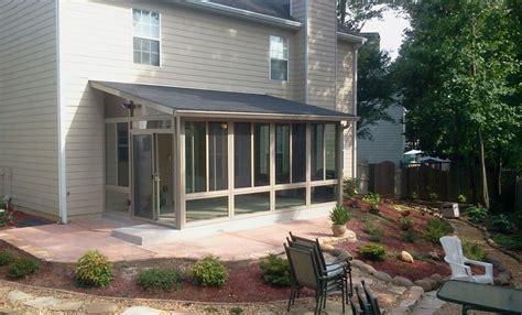 patio enclosures cost patio screen enclosures prices
