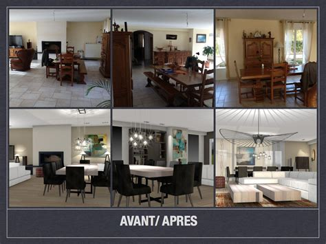 amenager cuisine salon 30m2 amenager sa salle a manger 1 d233co salon salle a