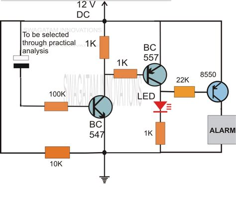 hobby electronics circuits simple delay timer circuits
