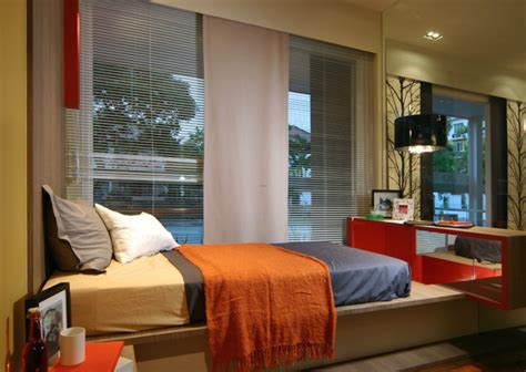 Interior Design Studio Apartment  Interior Designer