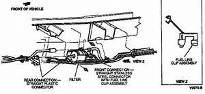 Ford Fuel Filter Location Cars  U0026 Trucks Questions