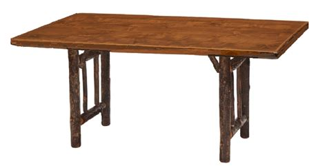 30 inch long desk rustic tables from adirondack rustic designs
