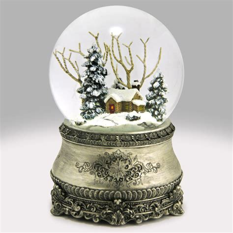 home for christmas snow globe global shakeup snowdomes com