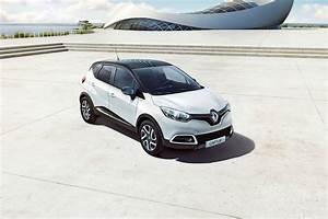 Fiabilité Renault Captur : prix renault captur les tarifs de la s rie sp ciale wave l 39 argus ~ Gottalentnigeria.com Avis de Voitures