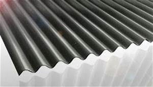Dachpfannen Aus Kunststoff : wellplatten aus kunststoff und metall verlegen ~ Michelbontemps.com Haus und Dekorationen