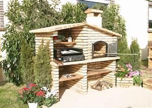construire un foyer exterieur en pierre 8 les With construire un foyer exterieur en pierre