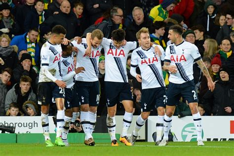 Headlines linking to the best sites from around the web. Tottenham Hotspur have already laid the groundwork to join ...