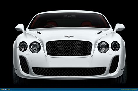 bentley sports ausmotive com bentley continental supersports
