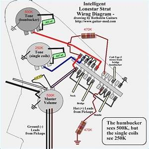 Hss Suhr Wiring Diagram