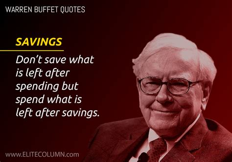 warren buffett quotes  ensure  retire immensely rich