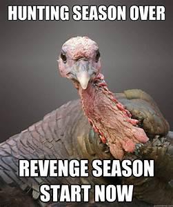 Hunting season over revenge season start now - Revenge ...