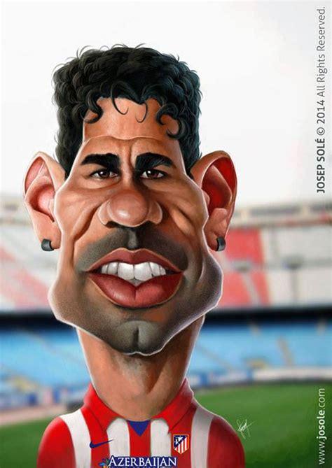 caricaturas de famosos graciosas  whatsapp