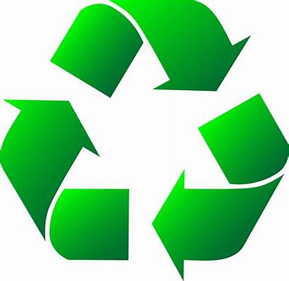 Recycle Clip Clipart Symbol Recycling Sweetclipart