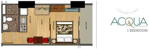 plan to build a house condo sale at acqua residences condominiums floor
