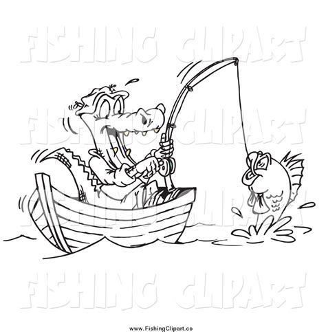 Fishing Boat Clipart Black And White by Fishing Boat Clip Black And White