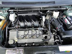 2006 Ford Freestyle Limited 3 0l Dohc 24v Duratec V6 Engine Photo  55641755