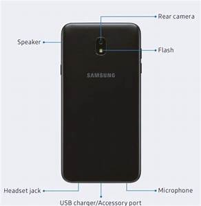 Verizon Samsung Galaxy J7 V User Manual
