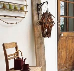Ideen Mit Alten Brettern : 20 originelle deko ideen f r rustikales altholz ~ Eleganceandgraceweddings.com Haus und Dekorationen