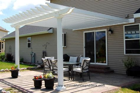 7 cool pergola attached to house estateregional