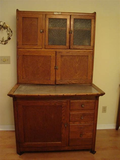 hoosier kitchen cabinet antique antique oak hoosier cabinet