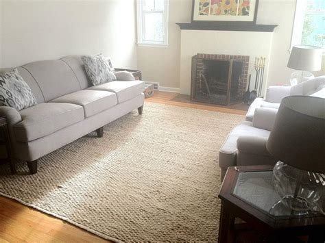 Living Room Without Rugs by Stylish Living Room Rug For Your Decor Ideas Interior