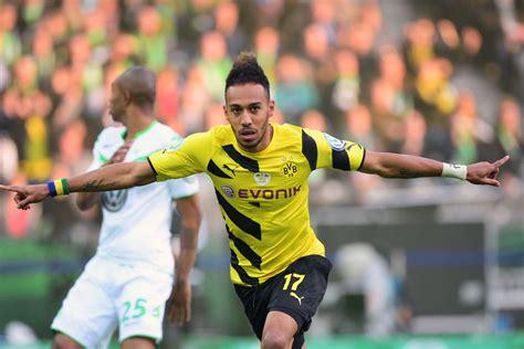 Pierre-Emerick Aubameyang: Borussia Dortmund rubbish ...