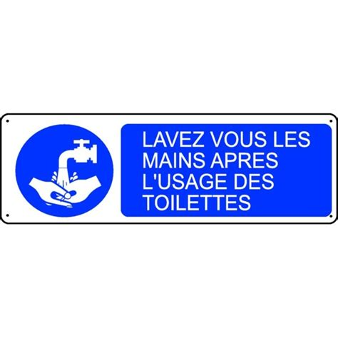 se laver les mains apres les toilettes panneau lavez vous les mains apr 232 s l usage des toilettes stocksignes