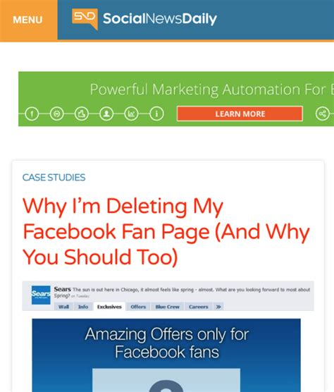 How To Delete Facebook Business Account Choice Image How